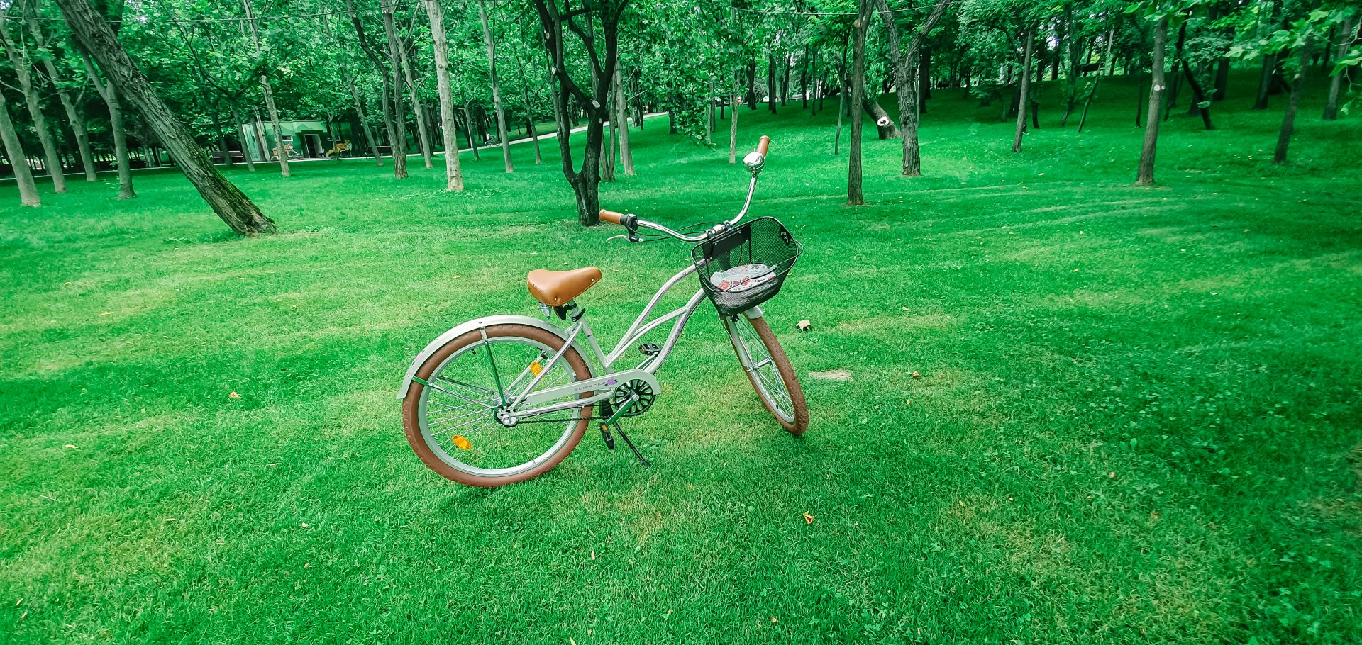 Cum poti sa castigi si tu o bicicleta vara aceasta [CONCURS pana pe 29 Iunie]